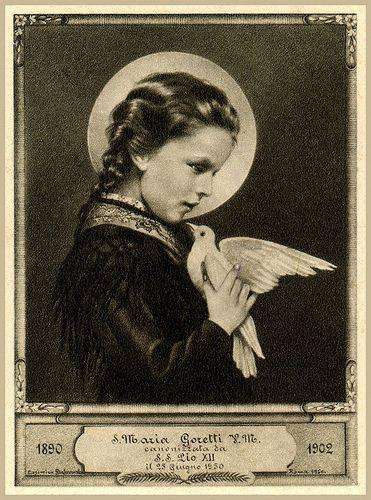Maria Goretti 1890 - 1902 84411810