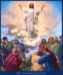 Ascension de Jesus Index10