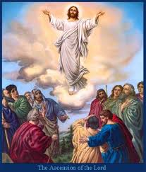 Ascension de Jesus Index12