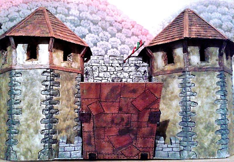 Burg für Warhammer Fantasy 04burg10