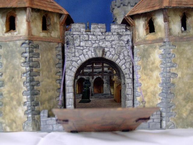 Burg für Warhammer Fantasy 06zugb10