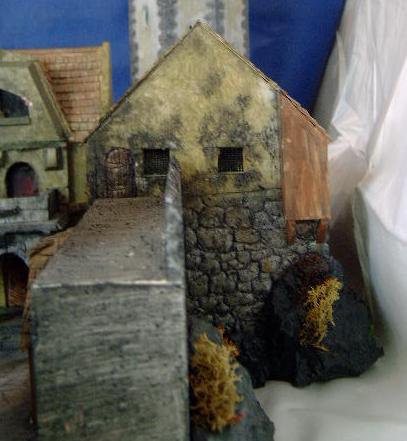 Burg für Warhammer Fantasy 07burg10