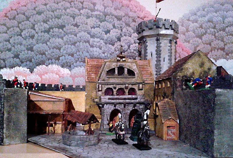 Burg für Warhammer Fantasy 08burg10