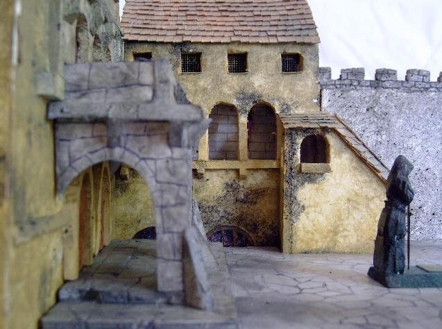 Burg für Warhammer Fantasy 09burg12