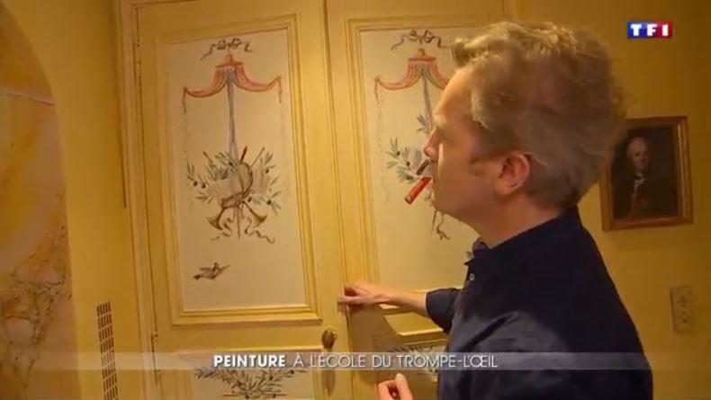 L'art du trompe-l'oeil à Versailles  Captur10