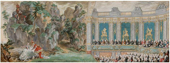 Exposition fêtes et divertissements à Versailles (2016-2017) - Page 4 Cochin10