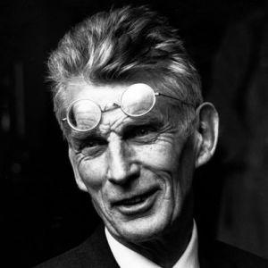 Samuel Beckett (poésie) Samuel10