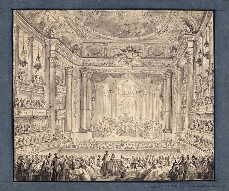 23 mai 1770: Représentation d'Athalie de Racine 16114112