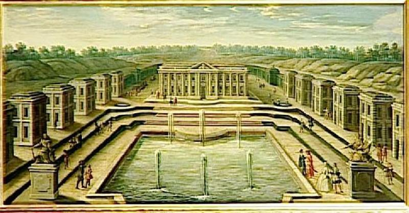 Marly - 17 mai 1778: Marly 180px-14