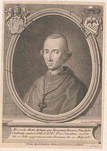 22 mai 1782: Vatican 220px-18