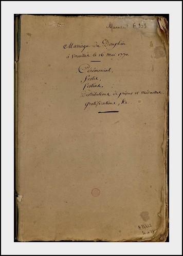 16 mai 1770: Festin Royal Imagep10