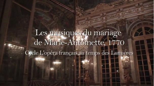 Fêtes à Versailles en 1770 Ob_0f910