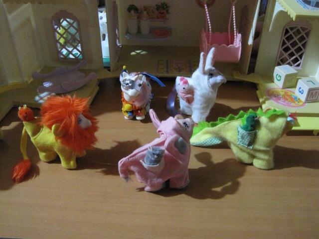 [Concours février] Les jouets se déguisent! Bravo elsanna17! Image10
