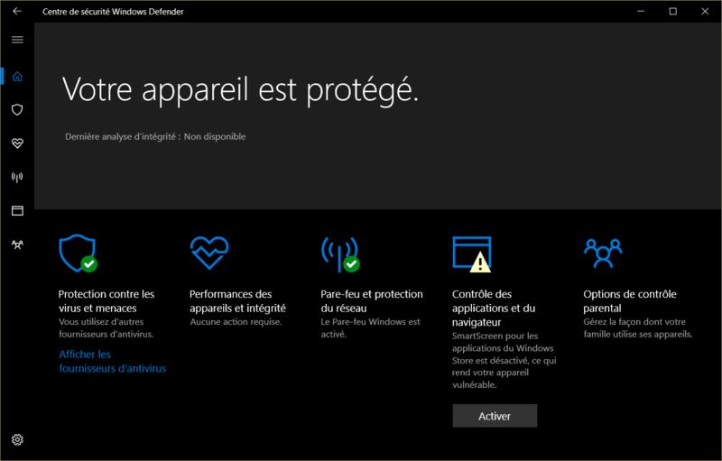 A propos Windows 10 Creator Def10