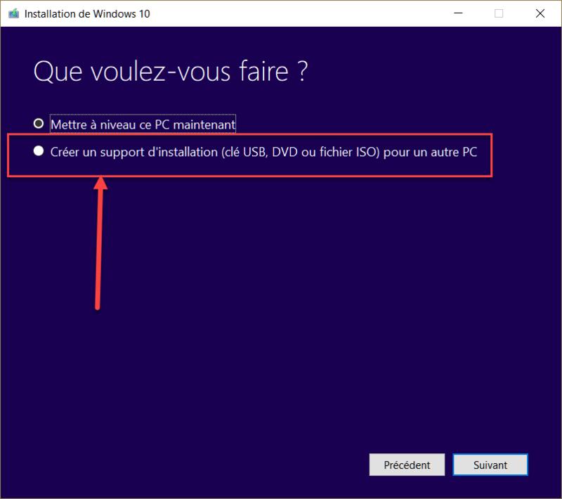 A propos Windows 10 Creator Mig10