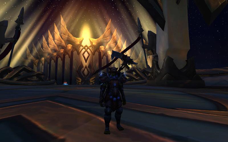 L'Ascension vers le Valhalas - Page 2 Wowscr27