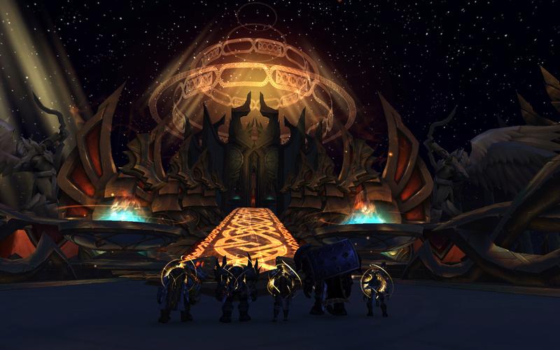 L'Ascension vers le Valhalas - Page 2 Wowscr29