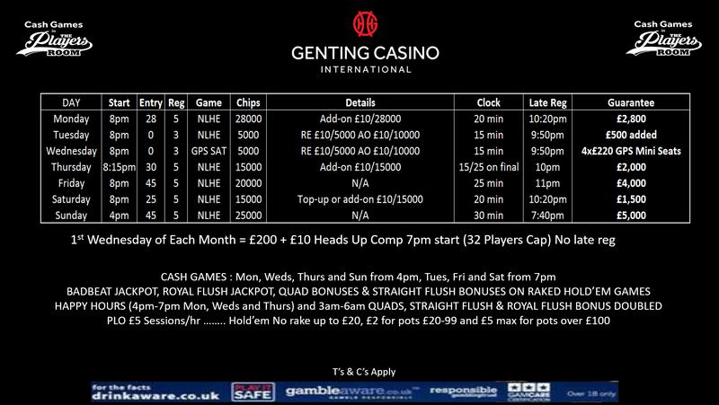 Genting International Resortsworld Schedule Gic_fr10