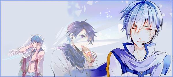 &Les cadeaux Kaito_11