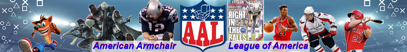 American Armchair League of America