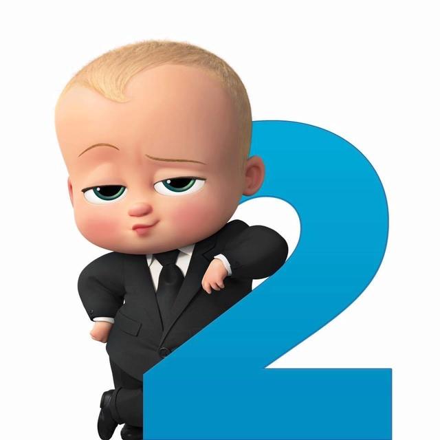 [20th Century Fox] Baby Boss (2017) 18664710
