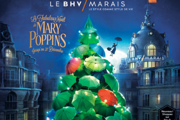 Mary Poppins / Le retour de Mary Poppins  - Page 3 40418810