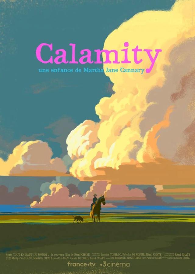 [Sacrebleu Productions] Calamity, une enfance de Martha Jane Canary (2018) Calami11