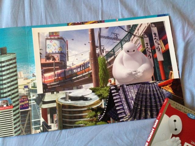 produits japonais - [Ventes] MAJ 09/03 : Raiponce, La Reine des neiges, Big Hero 6, pin's... Img_3719