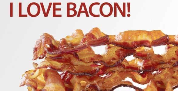 Hello  Bacon811