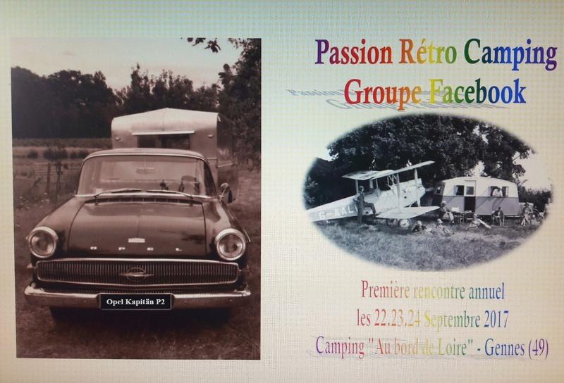"""rencontre """"Passion Rétro Camping"""" les 22,23,24 Septembre 2017 20170610"""