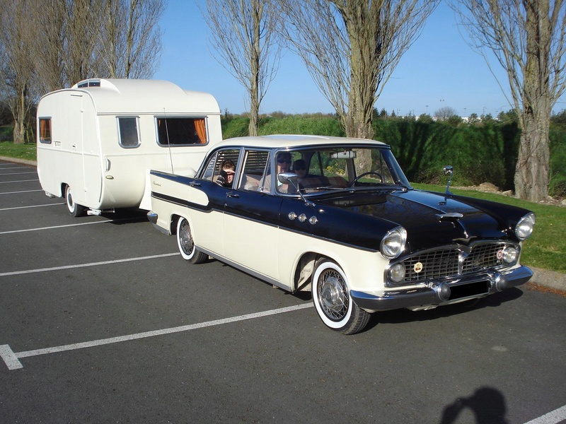 notre ancienne tractrice : Simca Chambord 1960 Premiy10