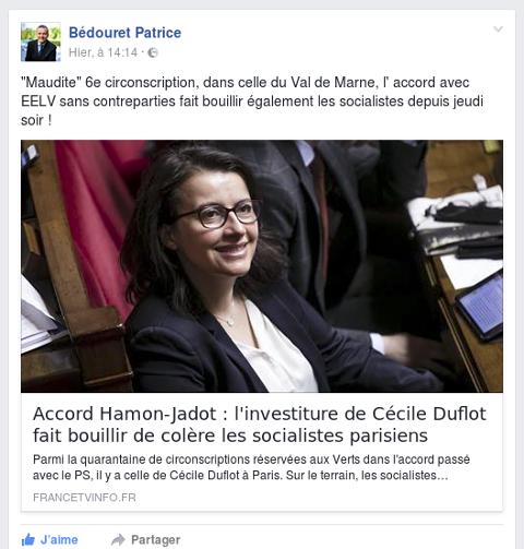 Législatives 2017 - Le PS du Val-de-Marne se prépare aux prochaines échéances Captur16