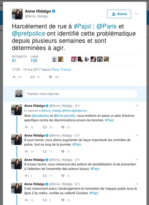 Ce quartier parisien interdit aux femmes - Chapelle-Pajol - Sexualité des migrants Captur41