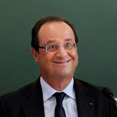 """François Hollande """"Homme d'État mondial"""" - Page 3 Hollan10"""