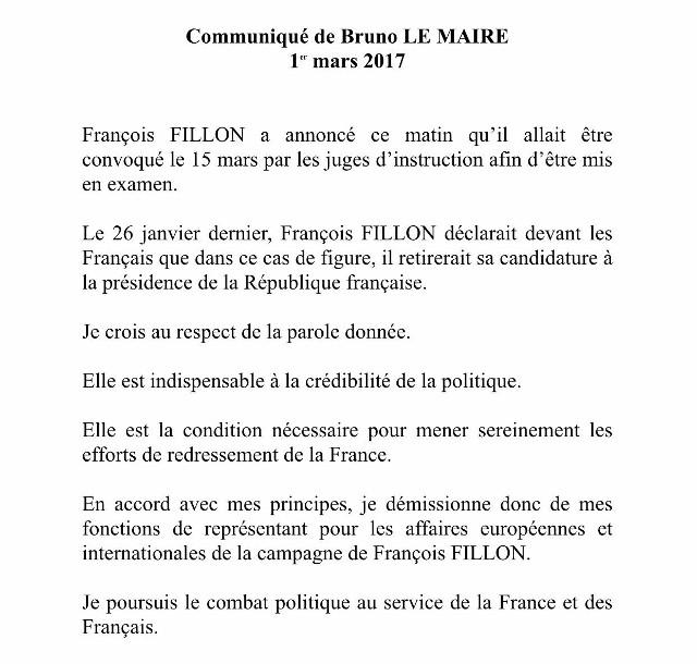 Ca sent de plus en plus mauvais pour François Fillon.... - Page 3 Lemair10