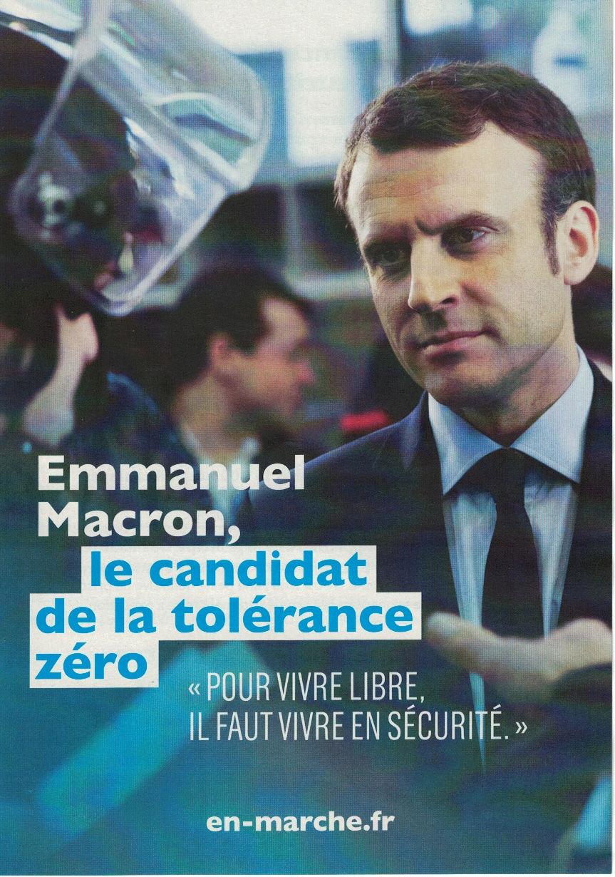 En marche !  avec Emmanuel Macron - Page 7 Macron11