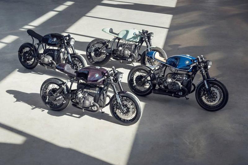 C'est ici qu'on met les bien molles....BMW Café Racer - Page 4 111