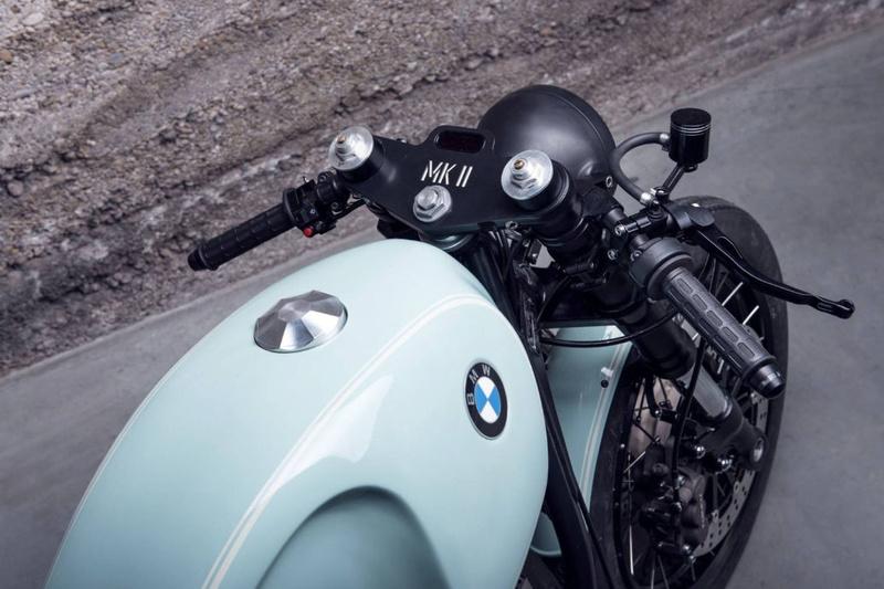 C'est ici qu'on met les bien molles....BMW Café Racer - Page 4 410