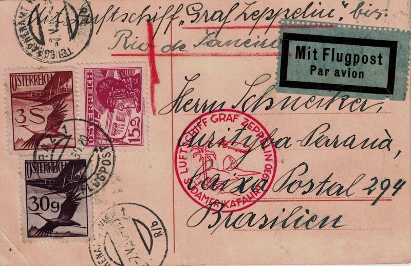 Südamerikafahrt 1930, Post nach Rio de Janeiro - Seite 3 Saf_gr11