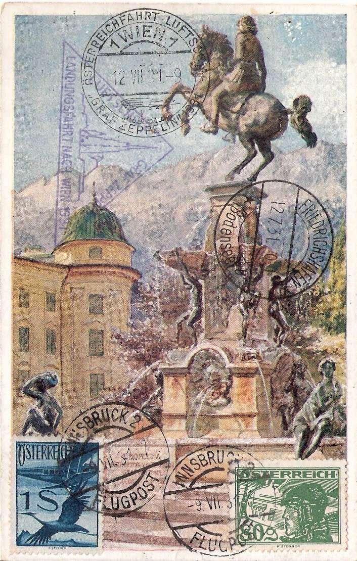 Österreichfahrt 1931 Scann104