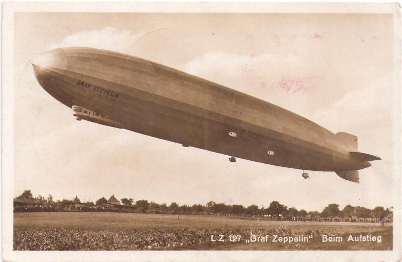 Südamerikafahrt 1930, Post nach (Salvador de) Bahia Scanne18