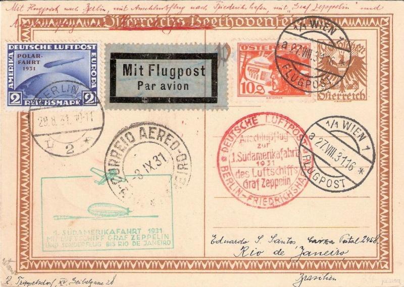 schweiz - Zeppelin-Zuleitungspost - Seite 7 Scanne23