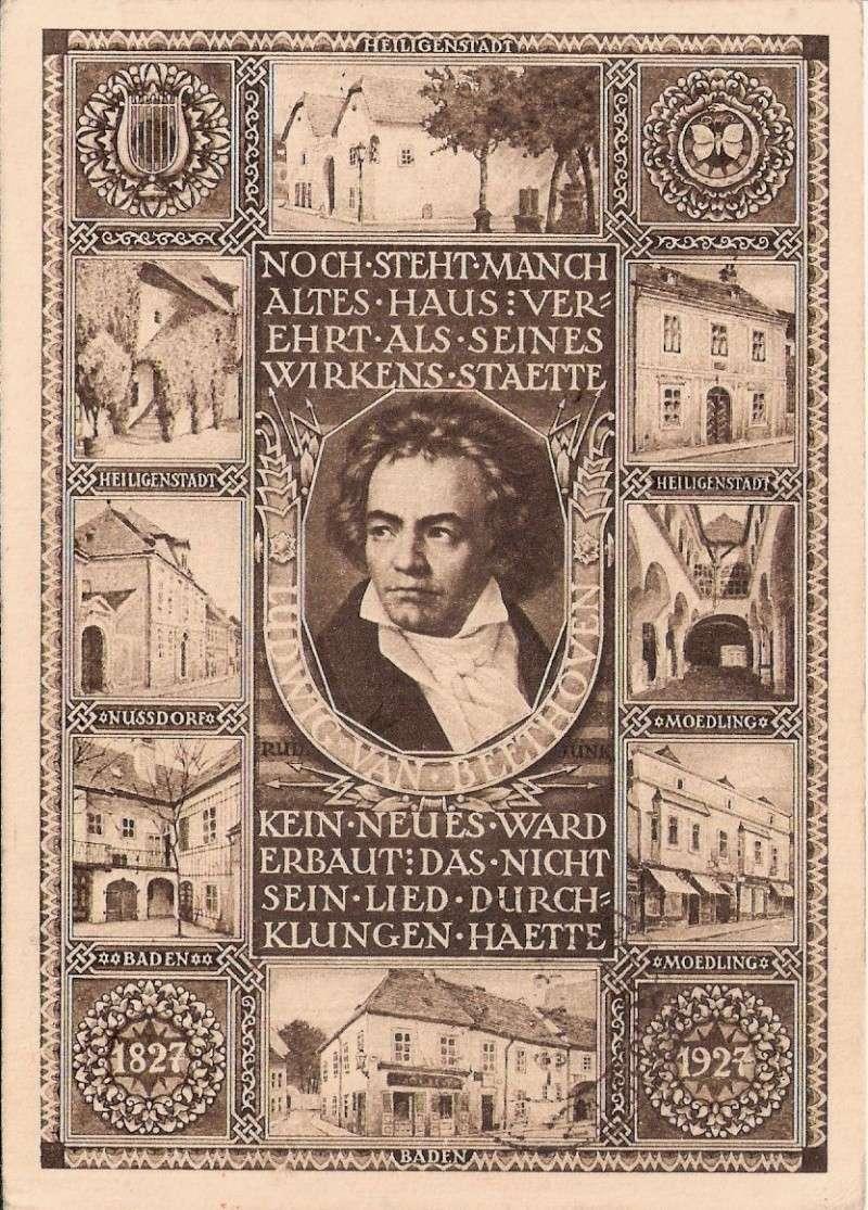 Ludwig van Beethoven Scanne24