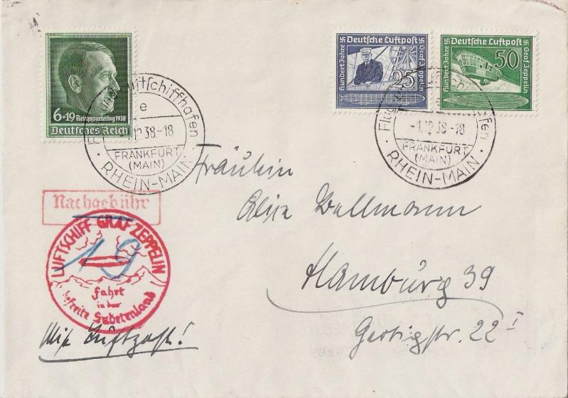 Zeppelinpost des LZ 130 - Seite 4 Scanne49