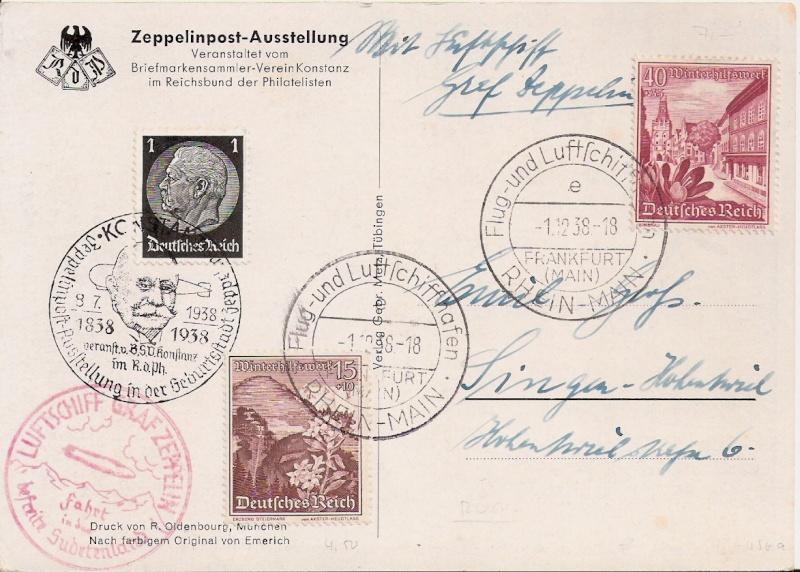 Zeppelinpost des LZ 130 - Seite 4 Scanne50