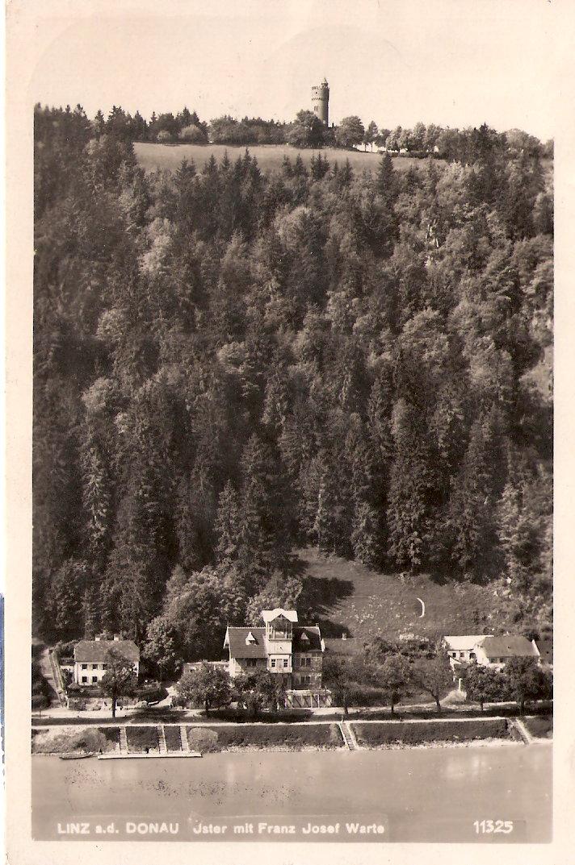 Österreichfahrt 1931 Scanne61