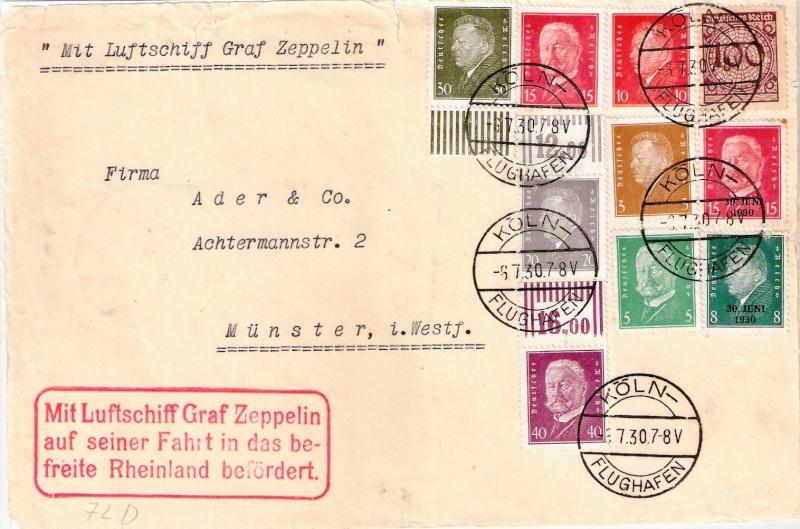 Deutsches Reich Dezember 1923 bis November 1932 Weimarer Republik  - Seite 2 Scanne84