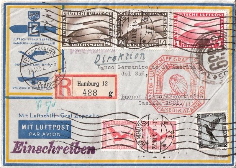 Südamerikafahrten LZ 127 1932 - Seite 2 Scanne93