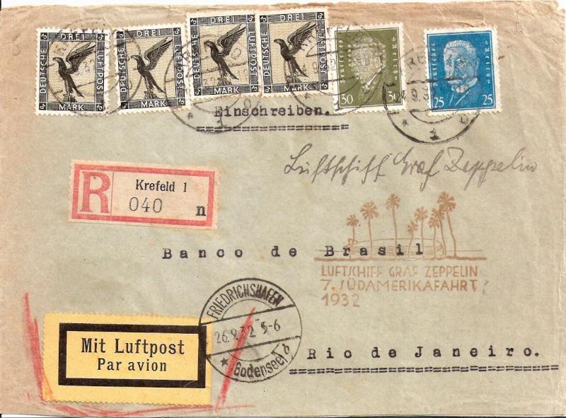 Südamerikafahrten LZ 127 1932 - Seite 2 Scanne95