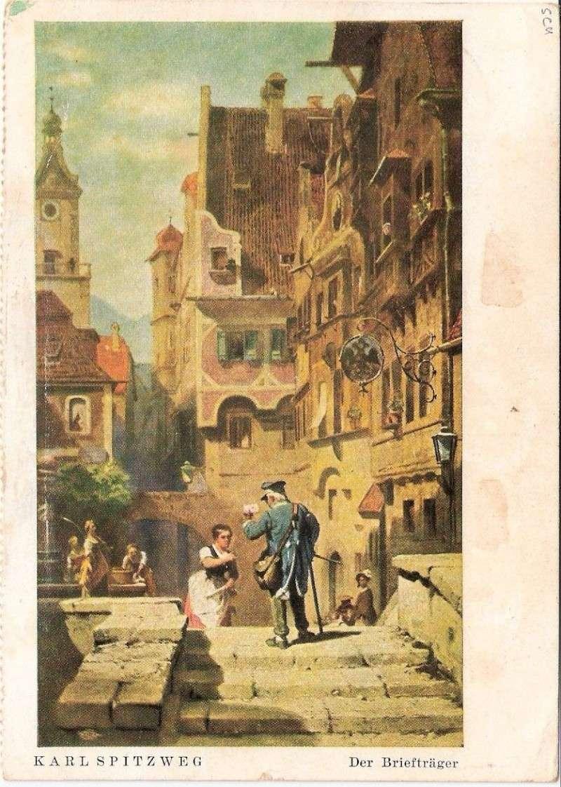 """Südamerikafahrt 1930 (Rundfahrt-) Post nach Friedrichshafen"""" - Seite 4 Sieger14"""